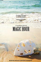 Poster Magic Hour
