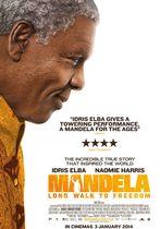 Mandela: Lungul drum spre libertate