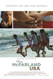 Poster McFarland, USA