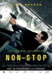 Poster Non-Stop