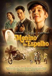 Poster O Menino no Espelho