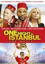O noapte la Istanbul