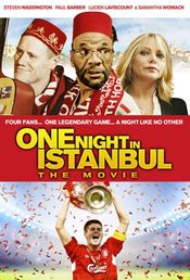 Poster One Night in Istanbul