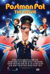 Poștașul Pat: Filmul 3D