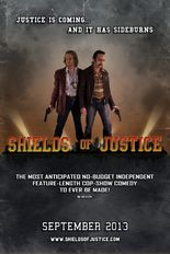 Shields of Justice
