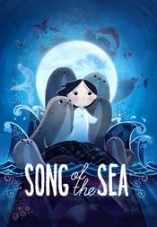 Poster Song of the Sea
