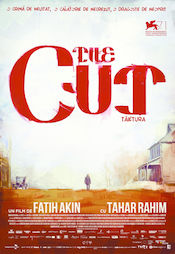 Poster The Cut