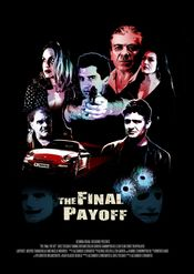 Poster The Final Payoff