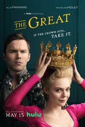 Poster The Great