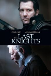 Poster Last Knights