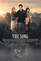 Poster The Song