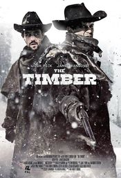 Poster The Timber