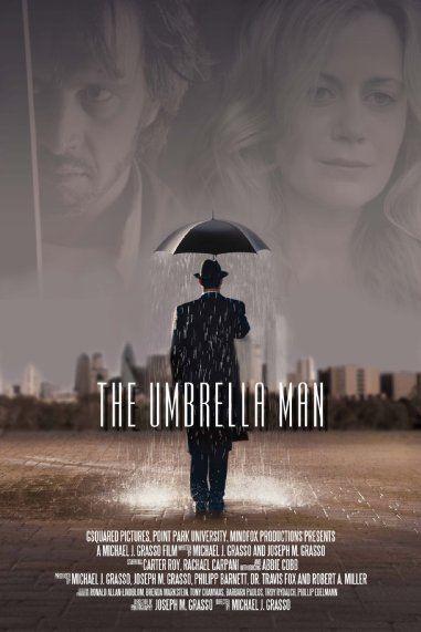 the umbrella man 2014 film cinemagia ro