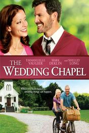 Poster The Wedding Chapel
