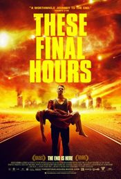 Poster These Final Hours