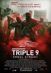 Triple 9: Codul străzii
