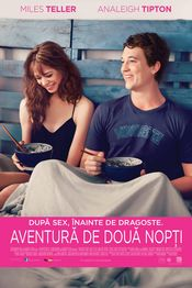 Poster Two Night Stand