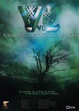 Vampires Vs Leprechauns