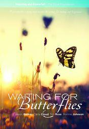 Poster Waiting for Butterflies
