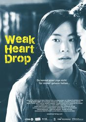 Poster Weak Heart Drop