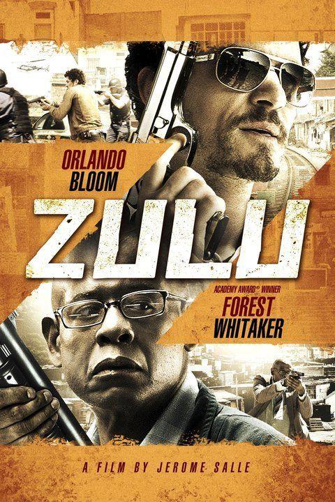 Zulu Movie 2013 Cast Zulu - Zulu (2013) - F...