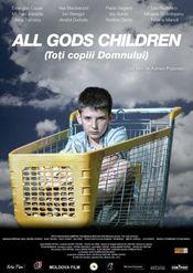 Poster Toti Copiii Domnului