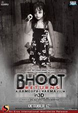 Bhoot Returns
