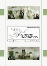 Divorce Invitation