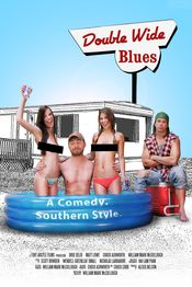 Poster Double Wide Blues
