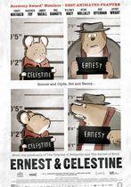 Ernest și Célestine