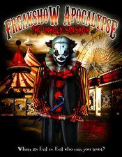 Poster The Freakshow Apocalypse