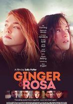 Ginger și Rosa