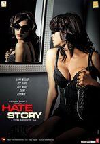 Poveste de ură