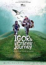 Igor and Cranes Journey