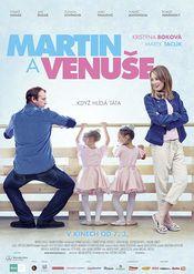 Poster Martin a Venuse