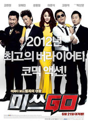 Poster Misseu Go