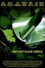 My First Plane Wreck