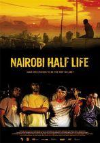 Vagabond la Nairobi