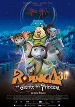 Rodencia și dintele prințesei
