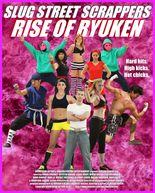 Slug Street Scrappers: Rise of Ryuken