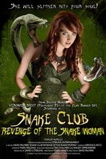 Snake Club: Revenge of the Snake Woman