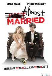 Poster Almost Married