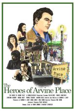 The Heroes of Arvine Place