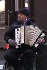 Muzicantul din Goettingen