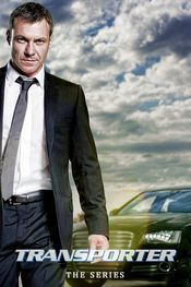 Poster Transporter: The Series