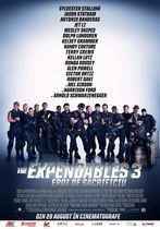 The Expendables 3: Eroi de sacrificiu