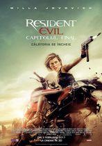 Resident Evil: Capitolul final