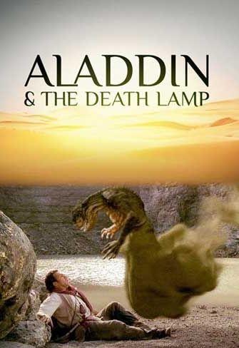 Aladdin and the Death Lamp - Aladdin și lampa morții (2012 ...