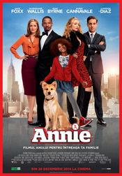 Poster Annie