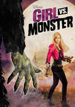 Fata contra Monstru